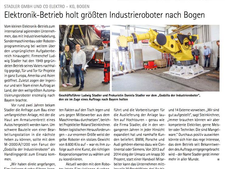 Stadler-eae-Presse-Groesster-Industrieroboter