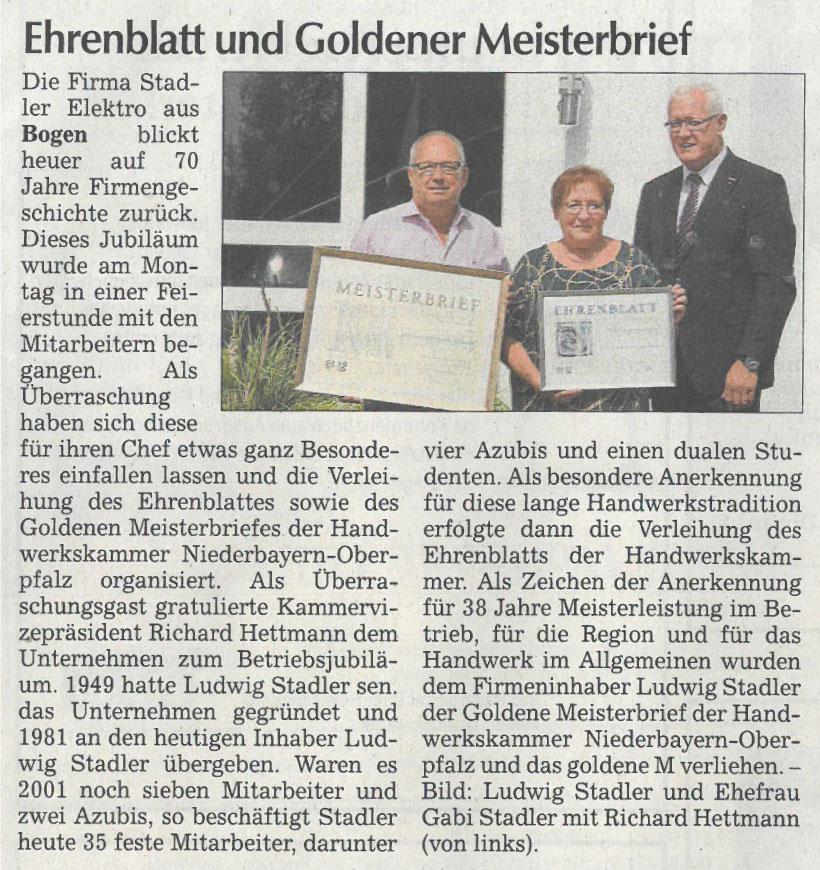 Ehrenblatt-Goldener-Meisterbrief-Ludwig-Stadler-190724